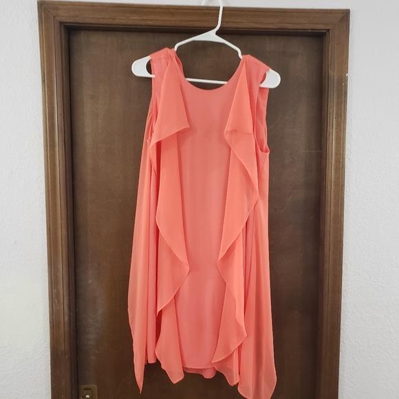 "BCBGMaxAzria Dresses & Skirts - BCBG Dress ""Lilie"""